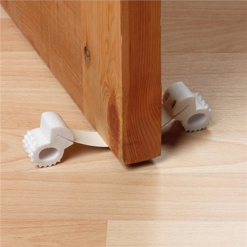 Clippasafe Door Gripper  - Click to view larger image