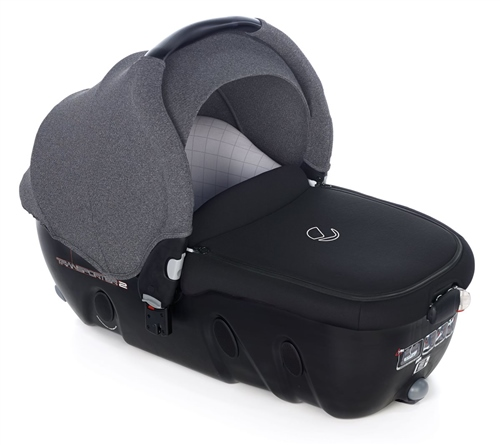 Jane Transporter 2 Auto Carrycot  - Click to view larger image