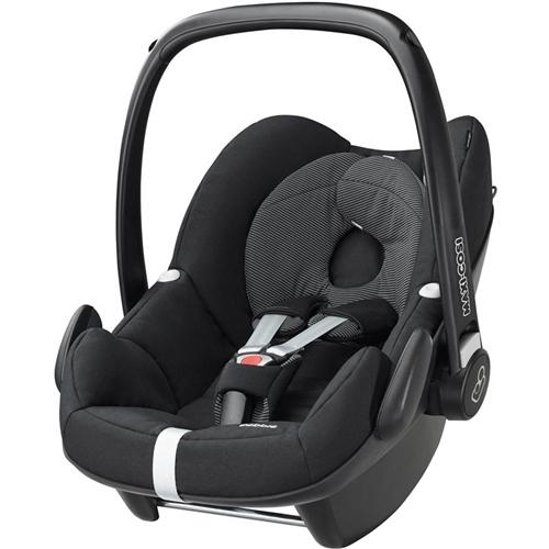 Maxi Cosi Pebble Car Seat – Group 0+