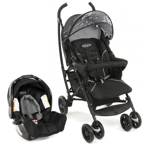 Graco Mosaic travel system  - Click to view larger image