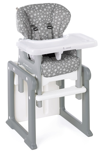 Jane Activa Evo 3in1 highchair Colour  Wildlife - Click to view larger image