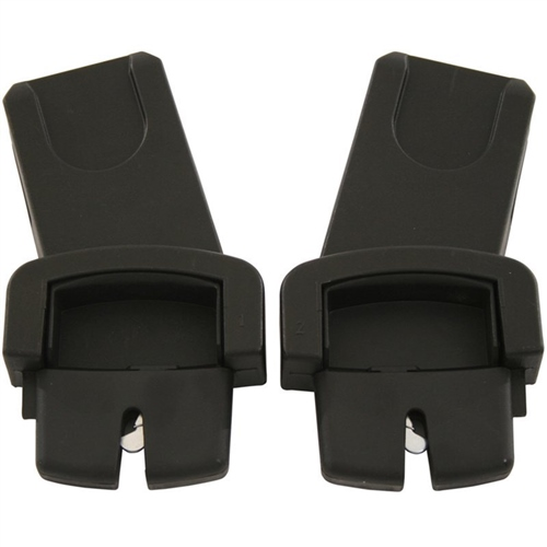 BabyStyle Oyster Multi Car Seat Adaptors  - Click to view larger image