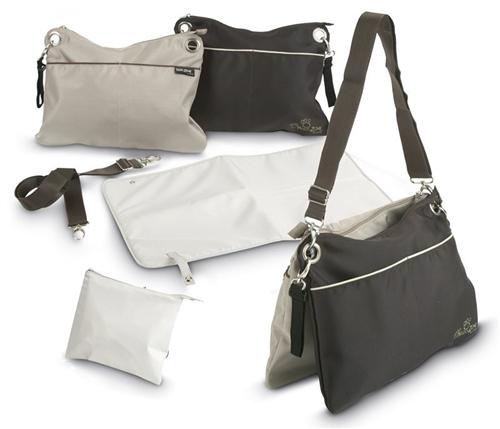 Jane Twin Mama Bags
