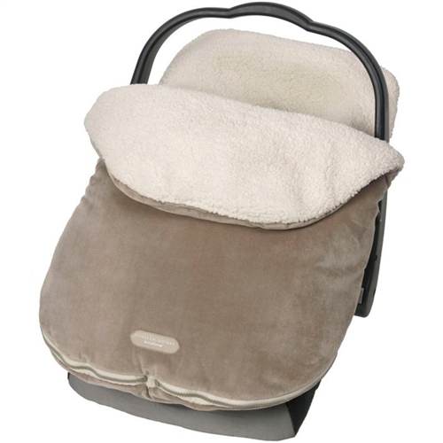 JJ Cole Bundleme Infant Footmuff  - Click to view larger image