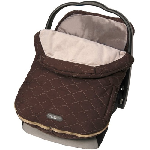 JJ Cole Urban Bundleme Infant Footmuff  - Click to view larger image