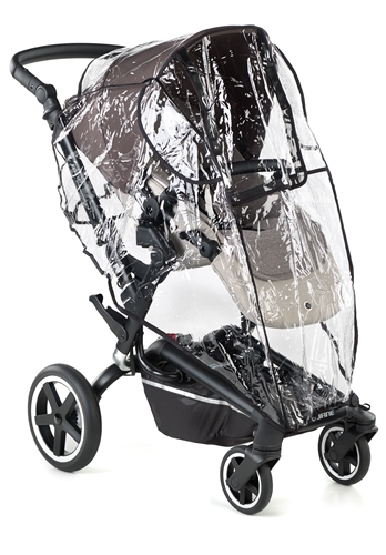 Jane Raincover for Pushchair  Universal