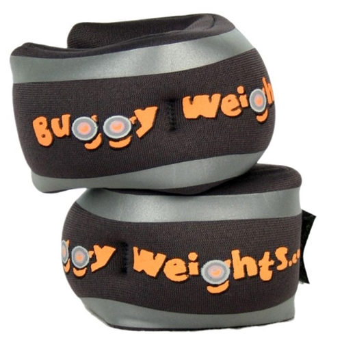 Buggy Weights Buggy Weights 2 Pack