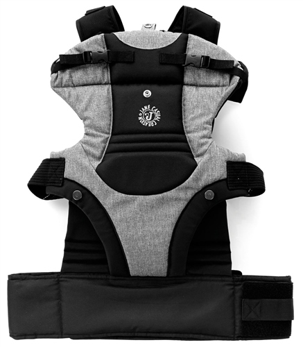 Jane Kangaroo Baby Carrier - Soil