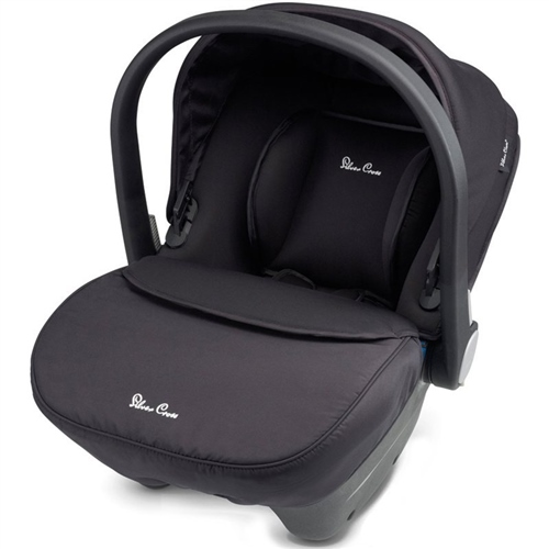 Silver Cross Simplicity Car Seat – Black