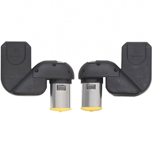 iCandy Peach Lower Car Seat Adaptors  - Click to view larger image