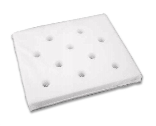 Johnston's - Foam Safety Pillow