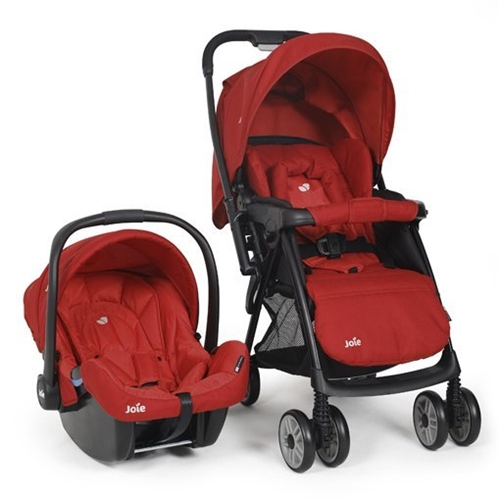 Joie Mirus Travel System  - Click to view larger image