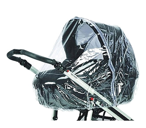 BabyStyle Zippy Raincover  - Click to view larger image