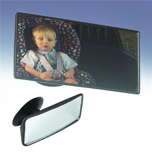 Clippasafe - Child View Mirror