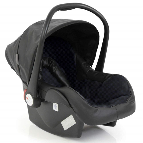 BabyStyle Matching Prestige Car Seat  - Click to view larger image
