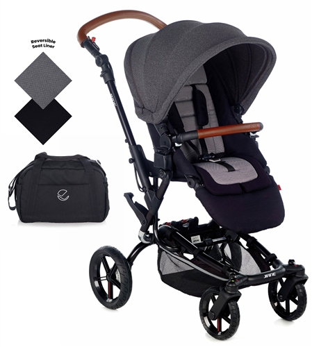 Jane Epic Pushchair  - Click to view larger image