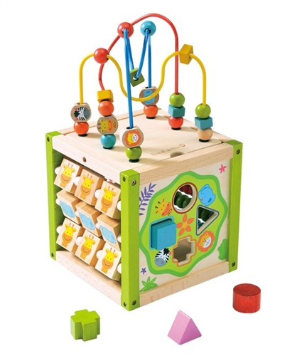 Ever Earth My First MultiPlay Activity Center