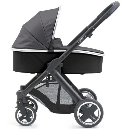 BabyStyle Oyster 2/Max 2 Carrycot Colour Pack  - Click to view larger image