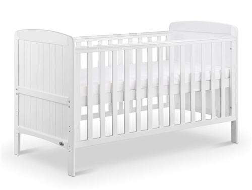 BabyLo Sienna cot bed  - Click to view larger image