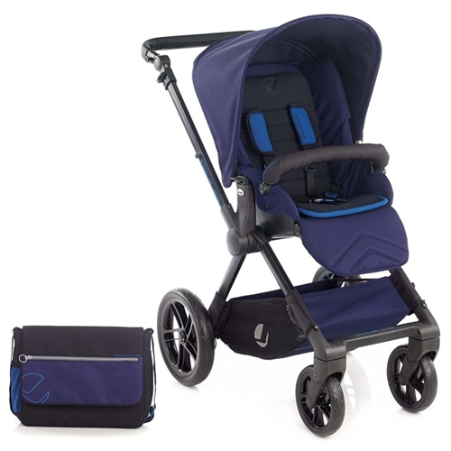 Jane Muum Pushchair & Pram Bag
