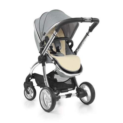 egg Stroller - Country Green