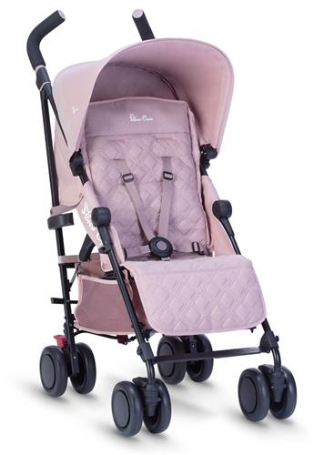Silver Cross Pop 2 Stroller - Blush