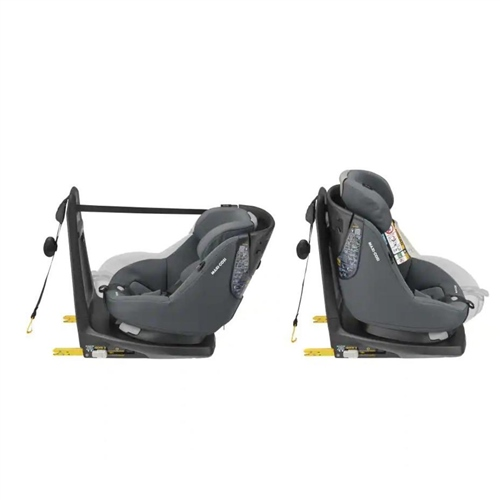 Maxi Cosi AxissFix Plus Car Seat – black