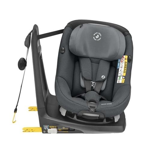 Maxi-Cosi AxissFix i-Size Car Seat - Sparkling Grey