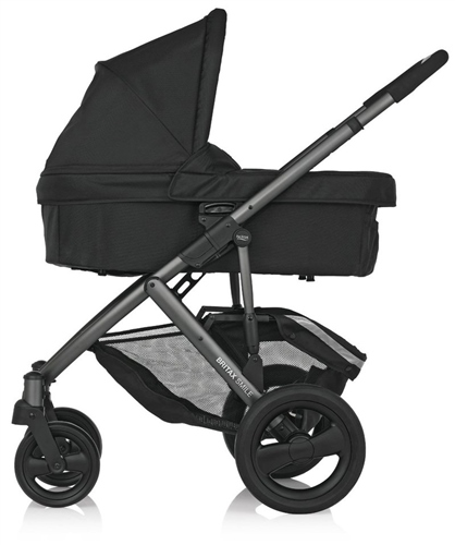 Britax Smile Pushchair & Carrycot