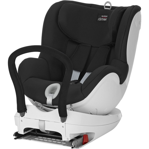 Britax Dualfix  - Click to view larger image