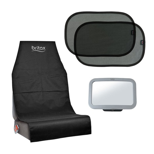 Britax Protect - Shade - See (Bundle Pack)  - Click to view larger image