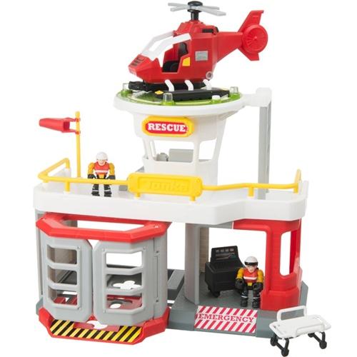 Tonka Air Rescue Playset