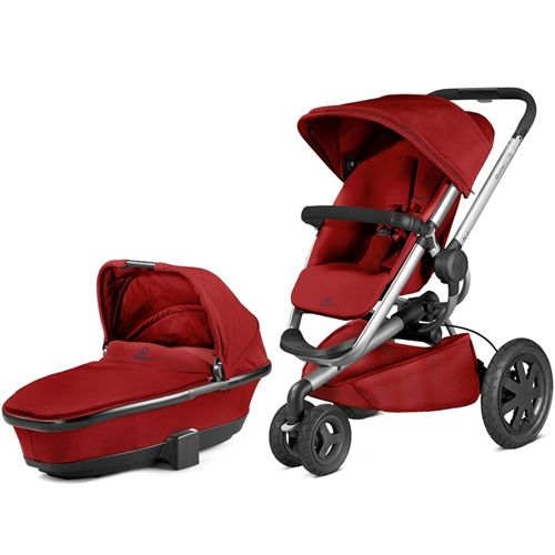 Baby Products Quinny Buzz Xtra + Foldable Carrycot
