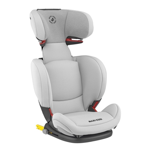 Maxi-Cosi Rodifix Air Protect Car Seat - Authentic Grey