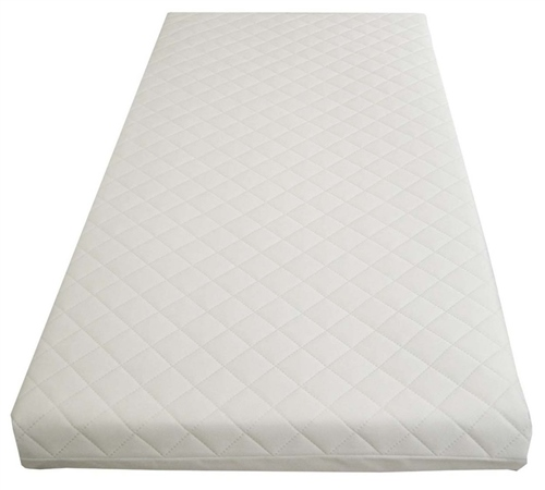 BabyLo Fibre Mattress  - Click to view larger image