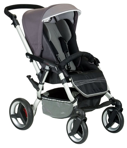 Jane Unlimit Pushchair  - Click to view larger image