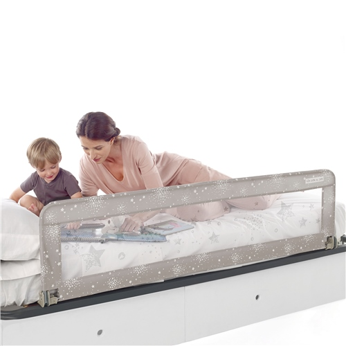 Jane Foldable Bed Rail & Travel Bag,150cm  - Click to view larger image