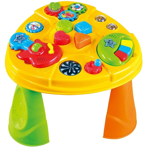 BabyLo Jamming Fun Music Table  - Click to view larger image