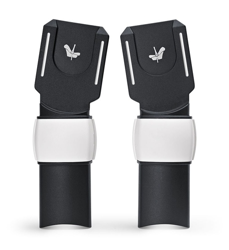 Bugaboo Buffalo Adapter for Maxi-Cosi Car Seat  - Click to view larger image