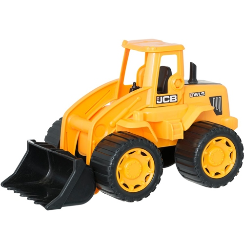 "JCB 14"" Wheel Loader  - Click to view larger image"