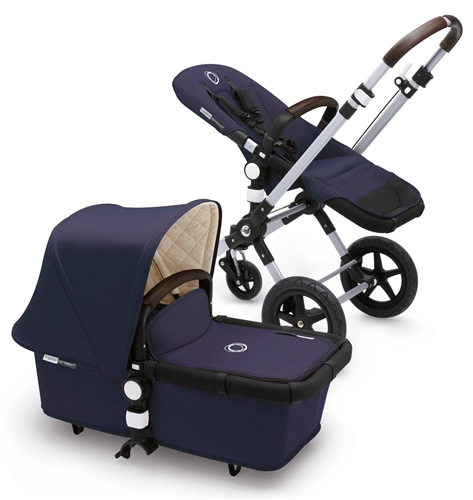 Bugaboo Cameleon3 Classic+ Complete + Cabriofix  - Click to view larger image