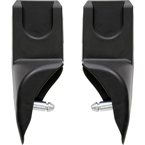 BabyStyle Oyster Zero Multi Car Seat Adaptors  - Click to view larger image