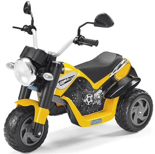 Peg Perego Scrambler Ducati 6 Volt  - Click to view larger image