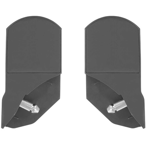 BabyStyle Oyster Zero Carrycot Adaptors  - Click to view larger image