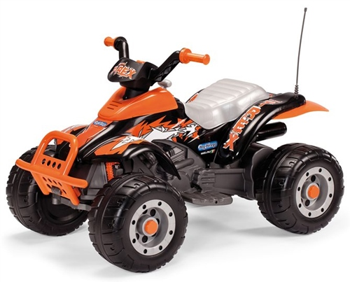Peg Perego Corral T-Rex 12 Volt  - Click to view larger image