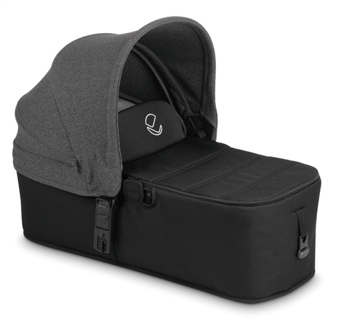 Jane Micro foldable carrycot  - Click to view larger image