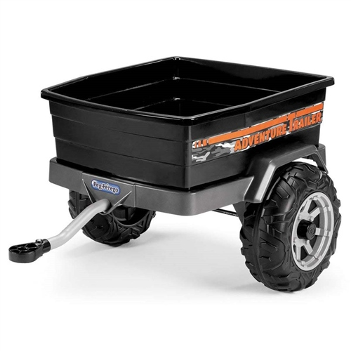 Peg Perego Adventure trailer  - Click to view larger image
