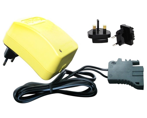 Peg Perego 24v Charger  - Click to view larger image