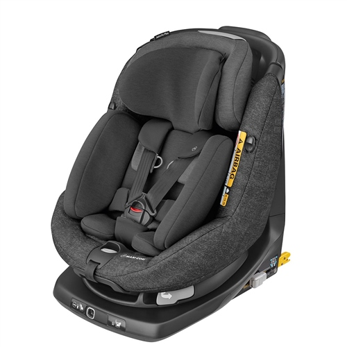 Maxi Cosi AxissFix Plus Car Seat – black