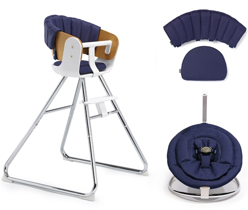 iCandy MiChair Complete Highchair - Marine